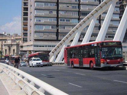 """El Consell rechaza el acuerdo Cs-Gobierno de diez millones al transporte de València: """"Los fondos no son una subasta"""""""