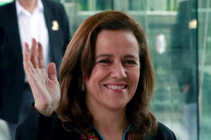 Zavala se retira de la carrera por la Presidencia de México