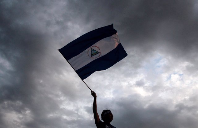 Manifestaciones contra el Gobierno de Daniel Ortega en Nicaragua