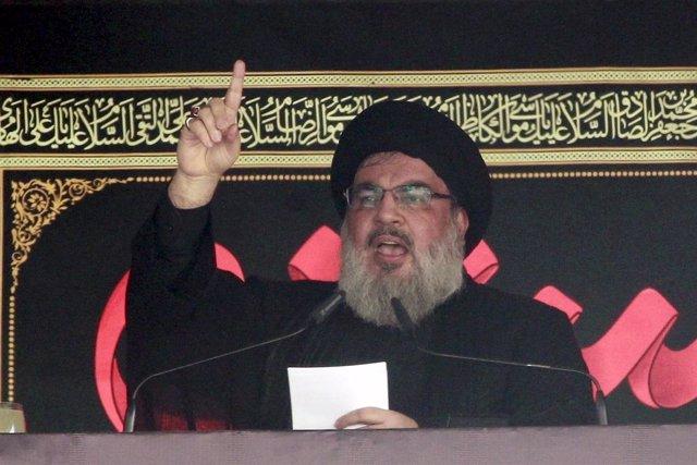 Hasán Nasralá