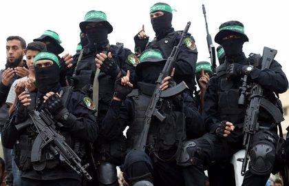 El Ejército de Israel ataca posiciones militares de Hamás en el norte de la Franja de Gaza