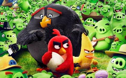 Rovio ('Angry Birds') gana un 91,9% más en el primer trimestre
