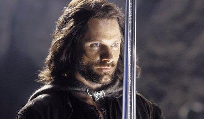 ¿Será el joven Aragorn protagonista de la serie de El Señor de los anillos de Amazon?