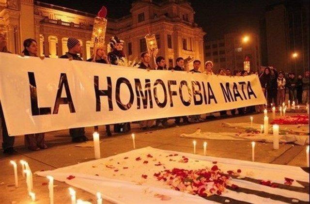 Homofbia