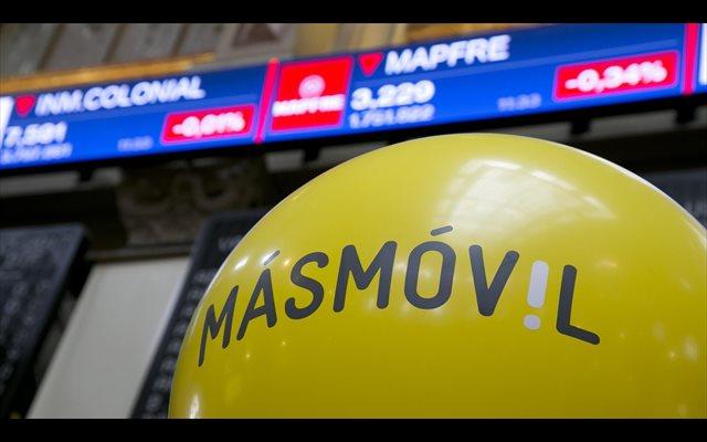 Los directivos de MásMóvil destinan un millón de euros a comprar acciones de la compañía tras vender el 2,4%