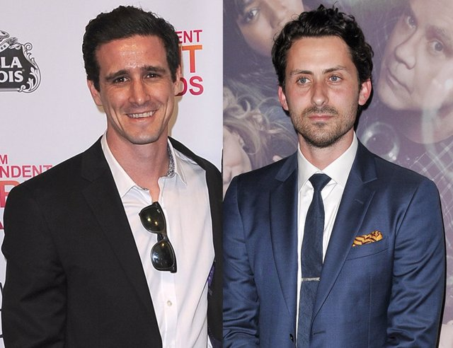 James Ransone Y Andy Bean