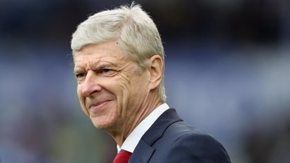 """Wenger: """"Fichar a Cristiano Ronaldo habría cambiado mi historia en el Arsenal"""""""