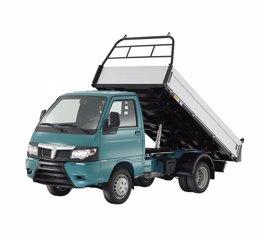Vehículo comercial de Piaggio
