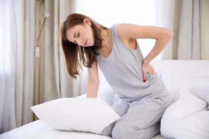 Dolor de espalda, articular u ocular, entre los síntomas del 95% de los pacientes con enfermedad inflamatoria intestinal