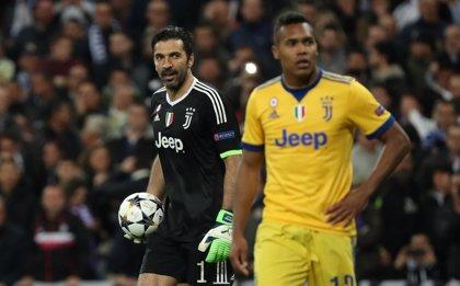 Buffon anuncia el final de su etapa en la Juventus