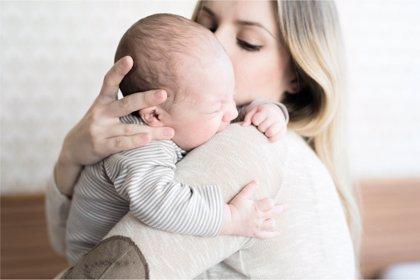 El significado del llanto del bebé explicado por pediatras