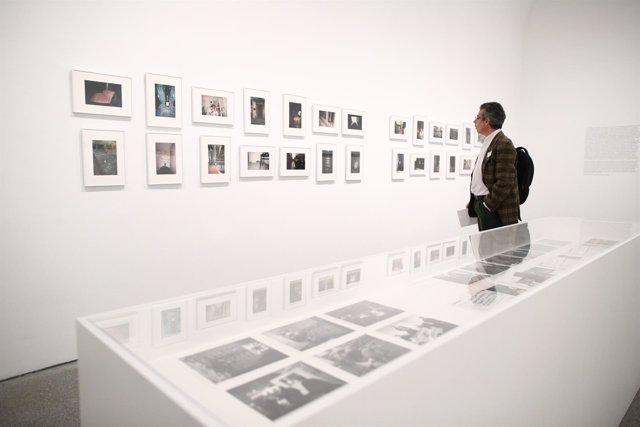 Exposición de fotografía de denuncia social de Marc Pataut en el Reina Sofía