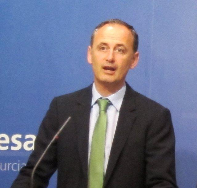Javier Celdrán