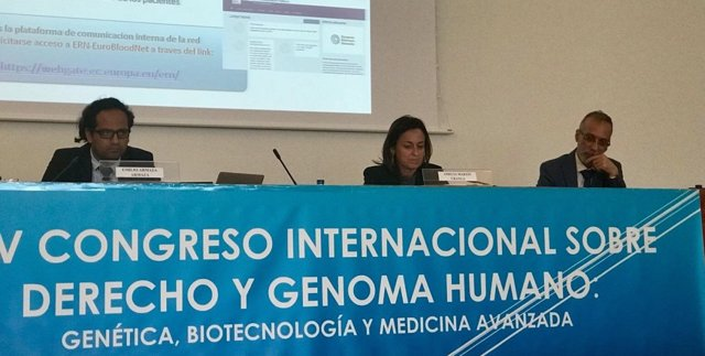 Congreso Internacional sonre Derecho Humano