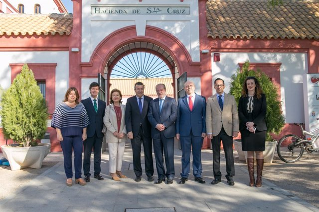[Sevilla] Np I Convención Empresarial De La Provincia De Sevilla
