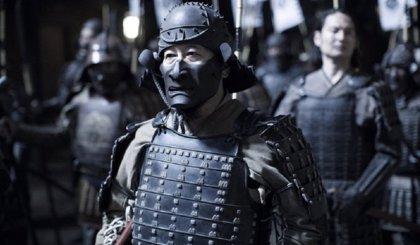 Nuevas imágenes del 2x05 de Westworld muestran más de Shogun World y sus anfitriones