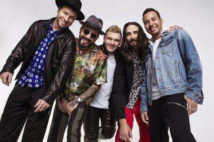 Backstreet Boys regresan con nuevo single: Don't go breaking my heart