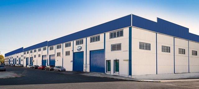 La empresa sevillana Aercal, dedicada a la chapistería y tecnologías aeronáutica