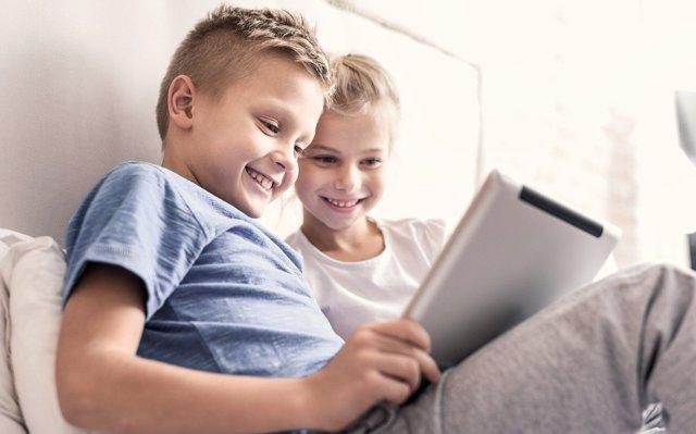 Cómo saber si tus hijos están preparados para navegar por Internet
