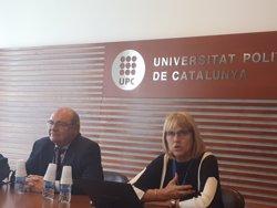 La despesa en R+D a les universitats espanyoles va caure un 5,5% el 2016 (EUROPA PRESS)