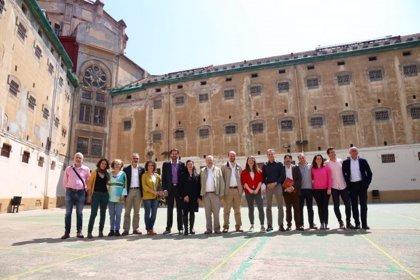Barcelona financiará el 75% de las obras de los diez terrados y cubiertas verdes