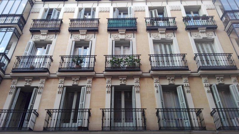 Administradores de fincas de madrid abogan por permitir a for Pisos turisticos madrid