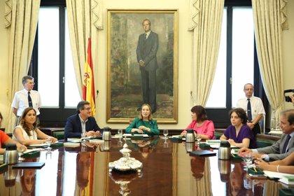 El Congreso encarga a los letrados determinar cómo se aplica  la sanción del Consejo de Europa a Xuclá