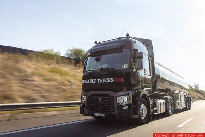 Bruselas propone imponer un recorte de las emisiones de camiones del 15% en 2025 y del 30% en 2030