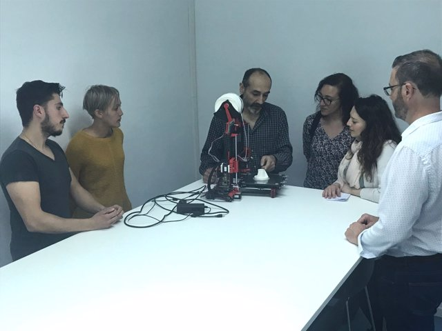 PalmaActiva curso TIC