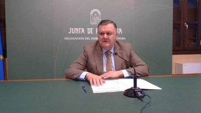 Zurera presenta el balance de la campaña de solicitudes PAC 2018
