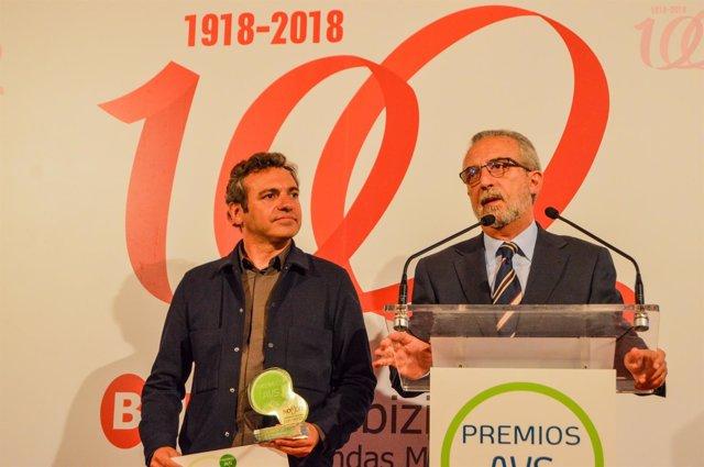 Premio a Emvisesa