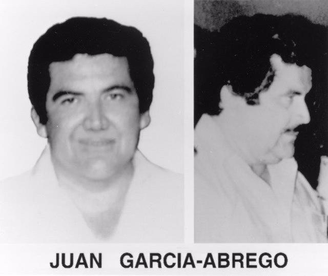 Juan García Ábrego