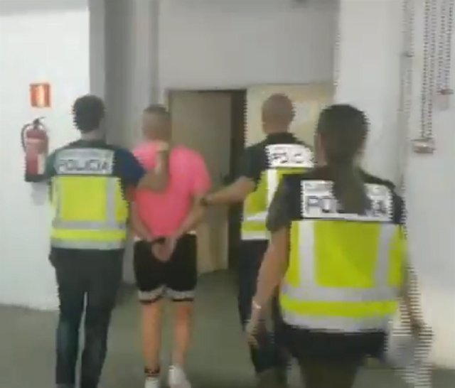 Detenidos por agredir a guardias civiles en Algeciras