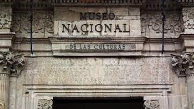 Museo nacional de la moneda mexic