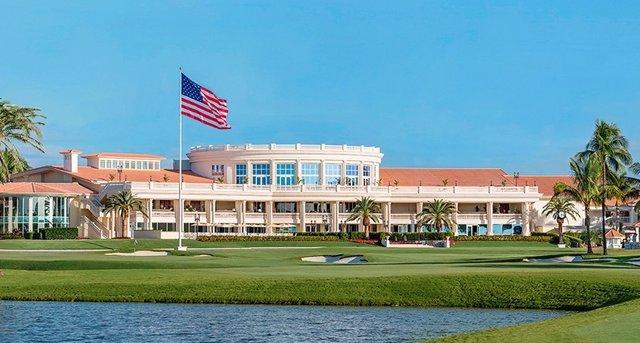 Campo de golf Trump Doral