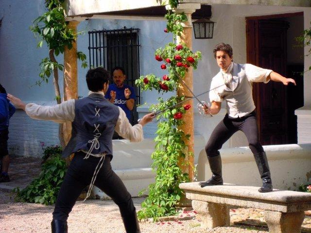 Serie Bolívar, una lucha admirable