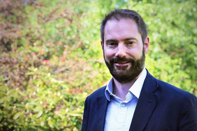 Stuart Templar, director de Sostenibilidad de Volvo