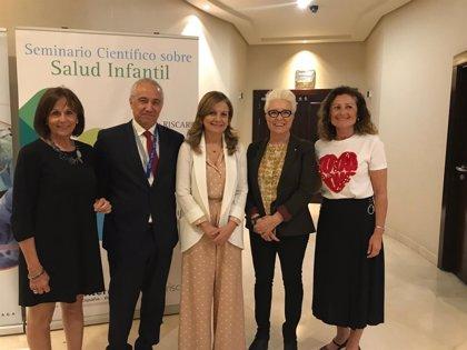 Andalucía coordinará un Observatorio de Salud Infantil Transfronterizo para mejorar la salud de los menores
