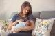 La lactancia en la prevención del cáncer de mama