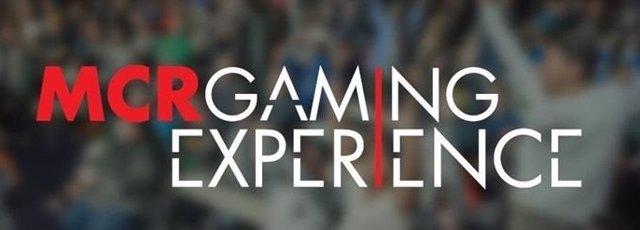 Mcrgamingexperience 2018