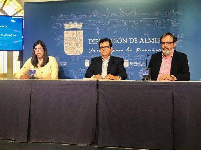 Laujar de Andarax participará en un congreso en Manila sobre Pedro Murillo.