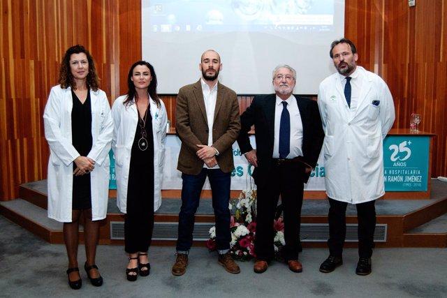 Comienza el ciclo 'Viernes con Ciencia' con Bernat Soria y Laureano de la Vega.