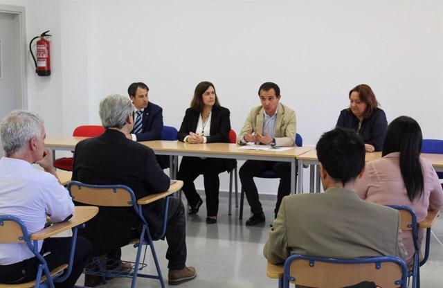 Presentan 'Sé+Digital  Andalucía'.