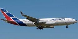 Un avió de Cubana de Aviación s'estavella després d'enlairar-se a l'Havana (Europa Press - Archivo)