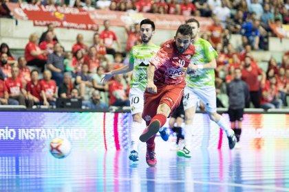 Inter, ElPozo y Jaén completan las semifinales