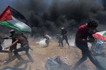 La OCI reclama el despliegue de una fuerza internacional para garantizar la protección de los palestinos