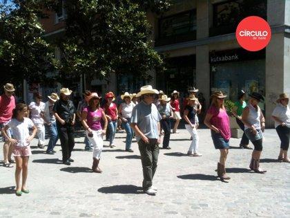 El festival Gaztapiles reúne este sábado conciertos acústicos, gastronomía y arte urbano en Arapiles y Gaztambide