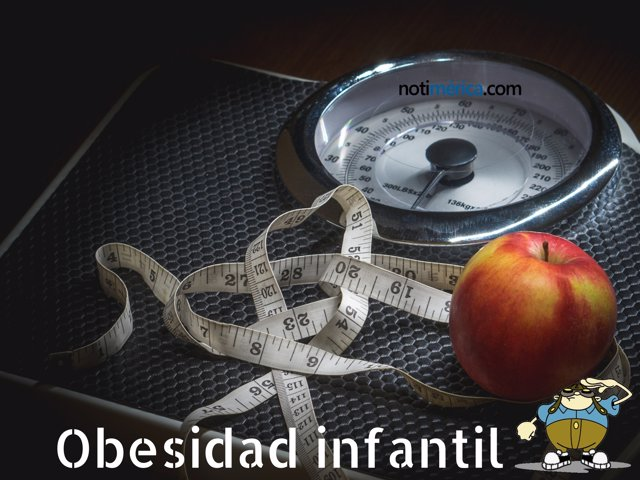 México combate la obesidad infantil