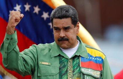 Maduro acude casi en solitario a unas elecciones presidenciales ampliamente cuestionadas