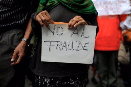 """La oposición venezolana deja atrás las luchas internas para frenar la """"coronación"""" de Maduro"""